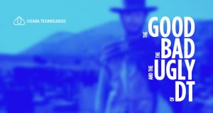 The Good The Bad and The Ugly of Digital Transformation